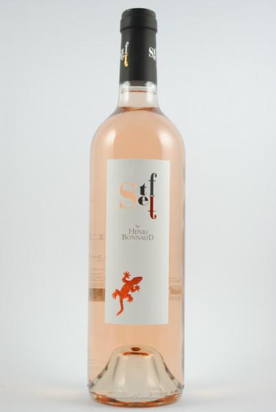 2020 Steff Rosé IGP, Bonnaud