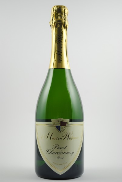 Pinot Chardonnay Brut, Martin Waßmer