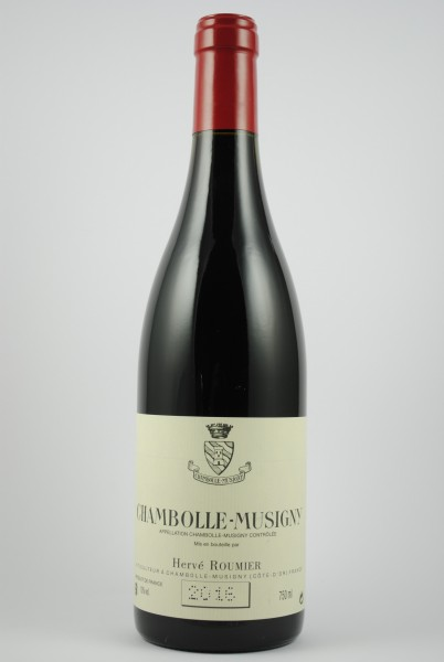 2017 Chambolle-Musigny HALBE, Hervé Roumier