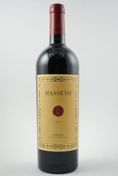 2015 Masseto IGT, Ornellaia