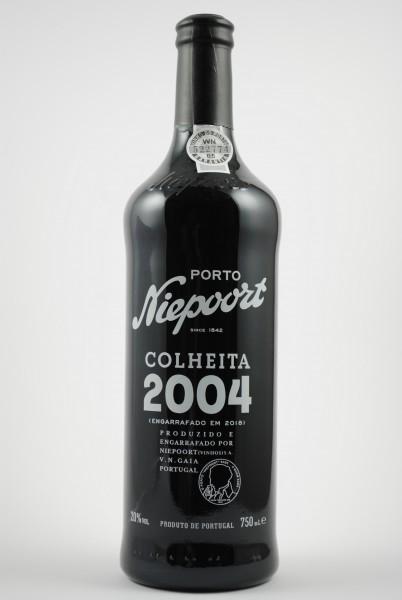 2004 COLHEITA Port, Niepoort