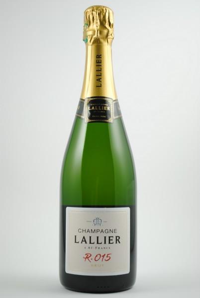 Lallier R.015 Brut