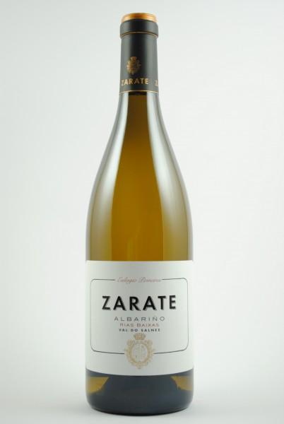 2019 ZARATE Albariño