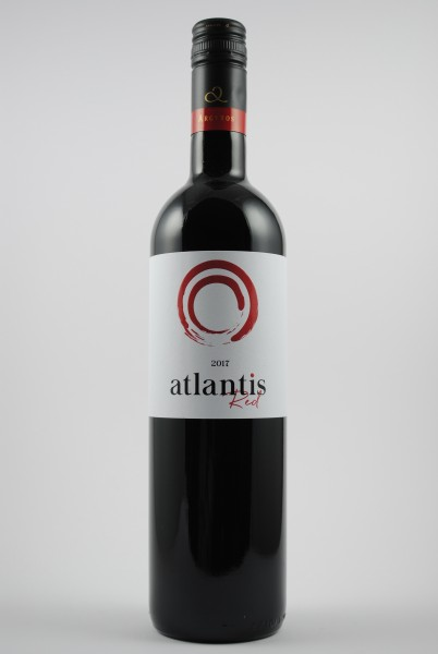 2017 ATLANTIS Red, Argyros