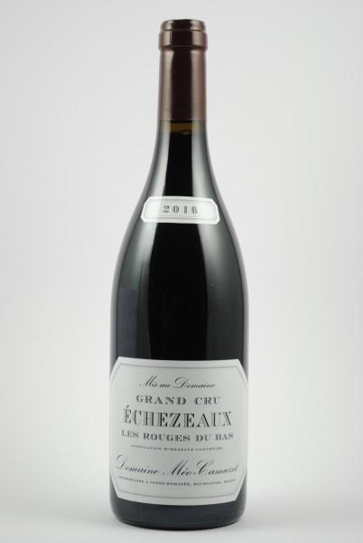 2016 Echezeaux Les Rouges du Bas Grand Cru, Méo-Camuzet