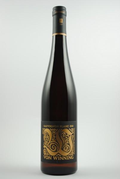 2018 Sauvignon Blanc 500 QbA trocken, von Winning