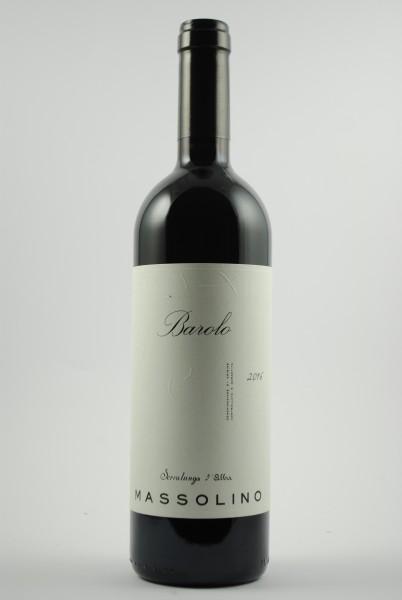 2016 Barolo, Massolino