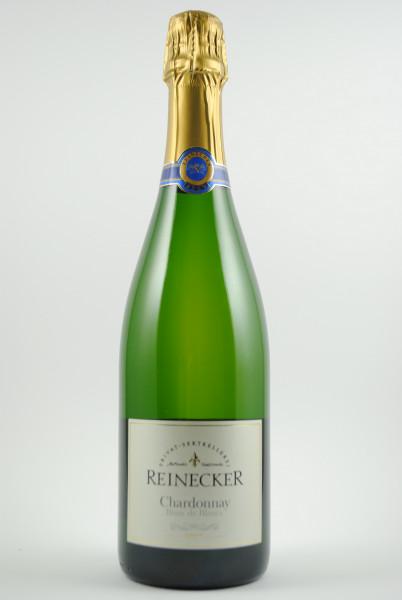 Chardonnay Brut, Reinecker