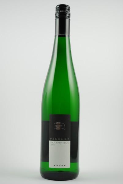 2018 Sauvignon Blanc QbA trocken