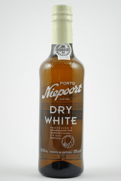 DRY WHITE Port Halbe