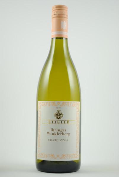 2019 Chardonnay Ihringer Winklerberg (VDP 1.Lage) QbA trocken, Stigler