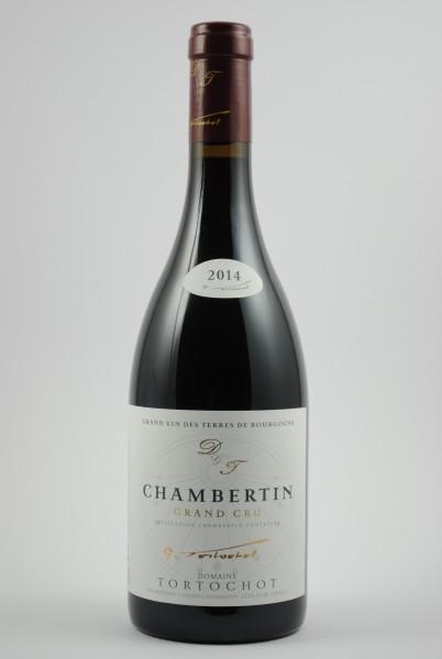 2014 Chambertin Grand Cru