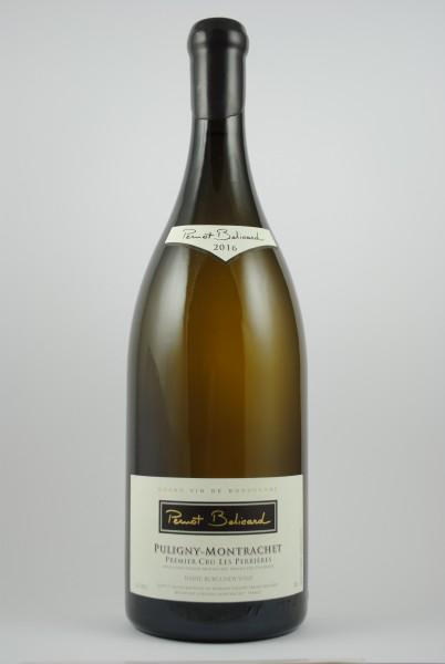 2016 Puligny-Montrachet 1er Cru Perrières Magnum