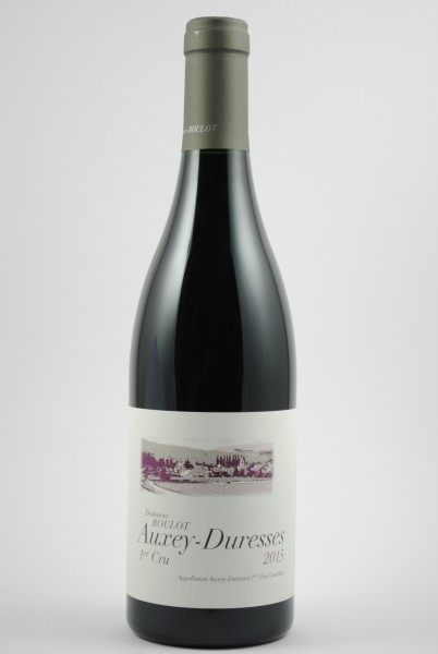 2015 Auxey-Duresses 1er Cru, Roulot