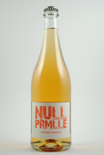 Null Promille Traubensecco alkoholfrei, Salwey