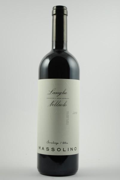 2018 Langhe Nebbiolo, Massolino