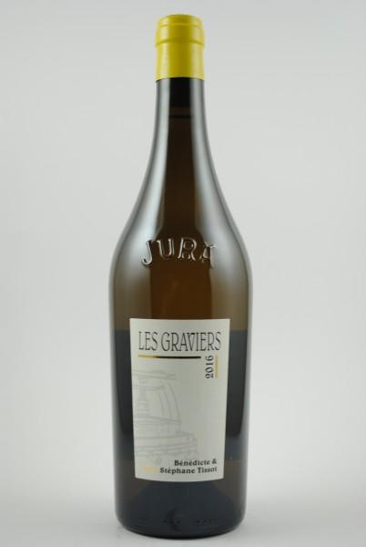 2016 Arbois Les Graviers Chardonnay, Tissot
