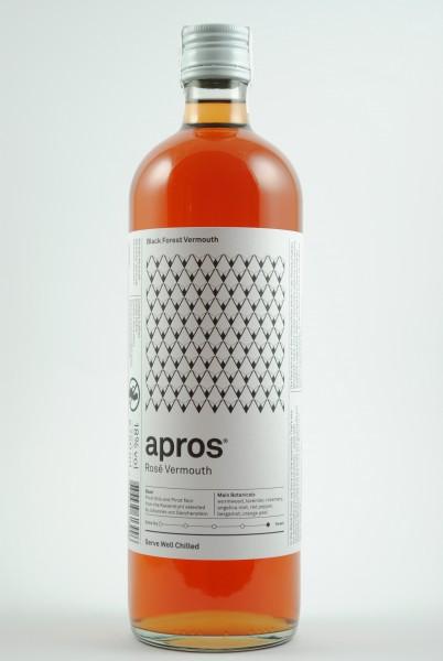 apros Black Forest Vermouth rosé