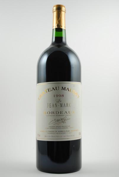 1998 Château Maugey Magnum