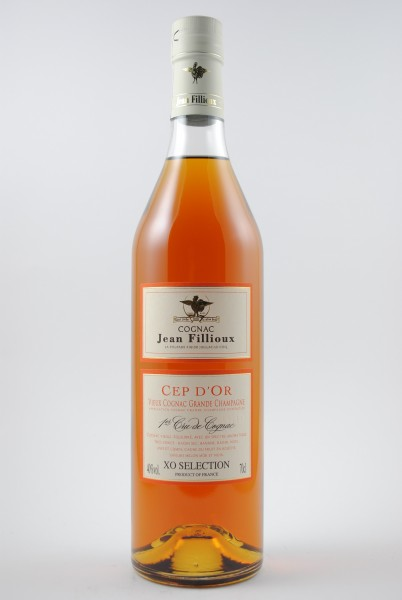 Cognac Cep d`Or, Fillioux