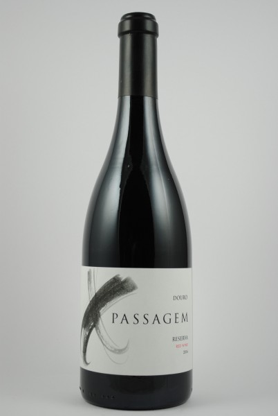 2017 PASSAGEM Reserva