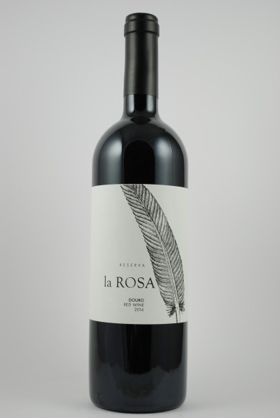2016 Quinta de la Rosa Reserva
