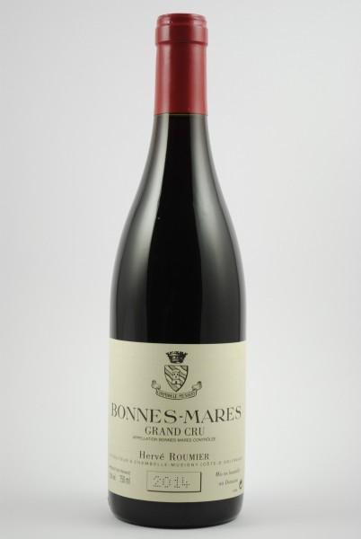 2014 Bonnes-Mares Grand Cru, Hervé Roumier