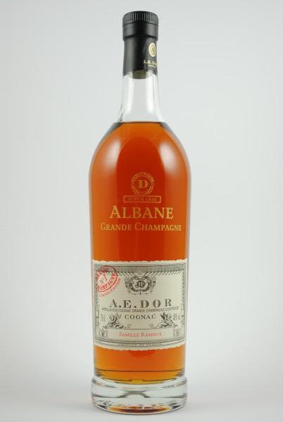 Cognac N° 1 Albane, A.E. Dor