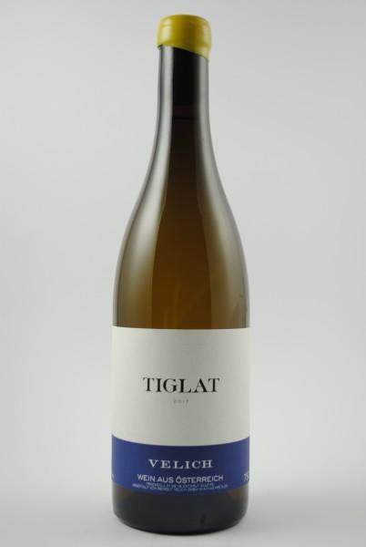 2017 TIGLAT Chardonnay, Velich