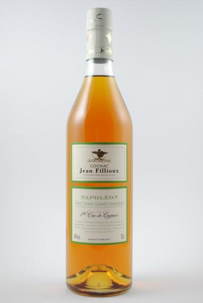 Cognac Napoléon, Fillioux