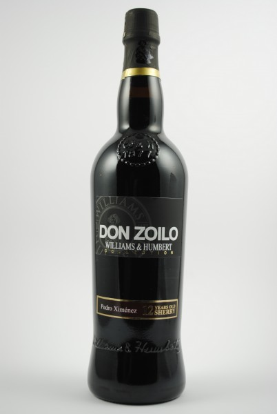 Pedro Ximenez Don Zoilo SHERRY, Williams & Humbert