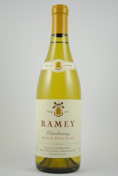 2014 RAMEY Chardonnay
