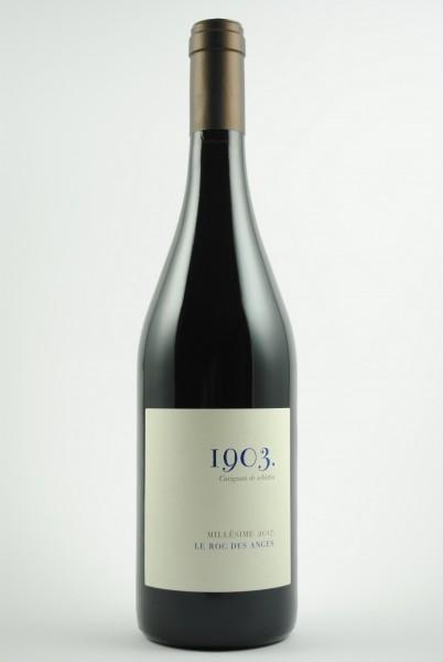 2015 Roc des Anges 1903 Carignan Roussillion / Côtes Catalanes