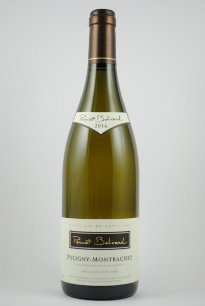 2016 Puligny-Montrachet