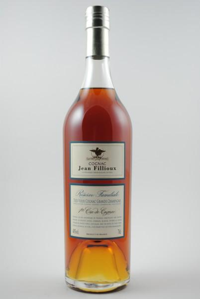 Cognac Réserve Familiale 1er Cur de Cognac, Fillioux