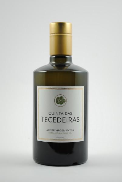Olivenöl Extra Virgin, Quinta das Tecedeiras