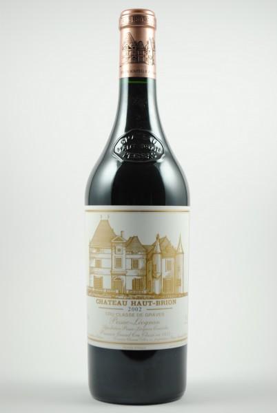 2002 Château Haut Brion 1er Grand Cru Classé