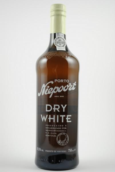 DRY WHITE Port