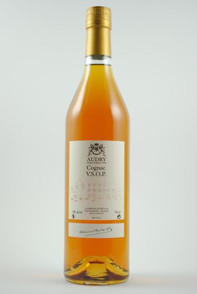 Cognac VSOP, Audry
