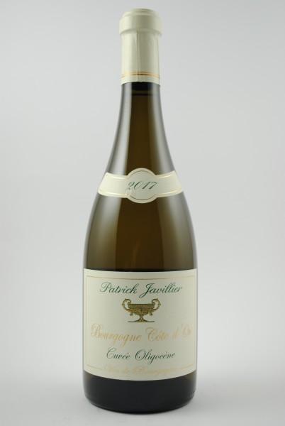 2017 Bourgogne Côte d`Or Cuvée Oligocene, Javillier