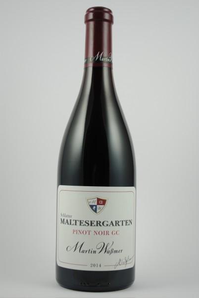 2014 Spätburgunder Maltesergarten GC QbA trocken