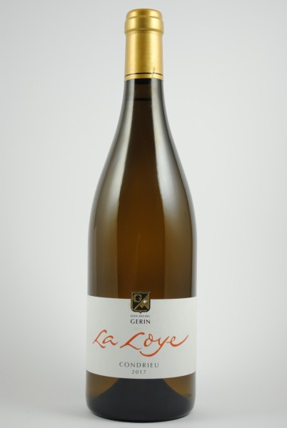 2017 Condrieu La Loye, Gerin