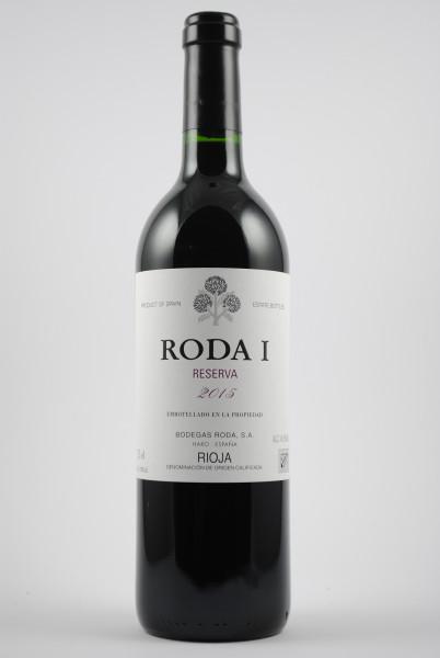 2015 RODA I Reserva