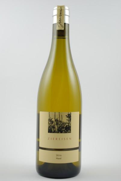 2017 Chardonnay Hard Badischer Landwein