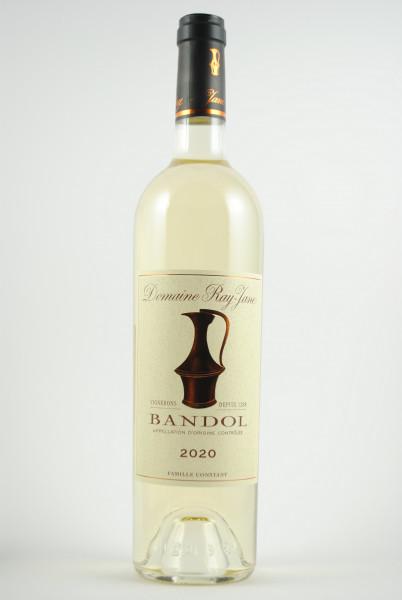 2020 Bandol Blanc, Ray Jane
