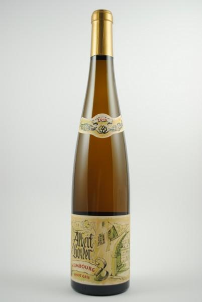2016 Pinot Gris Heimbourg, Boxler