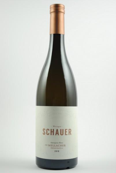 2018 Sauvignon Blanc Ried Mellacher, Schauer