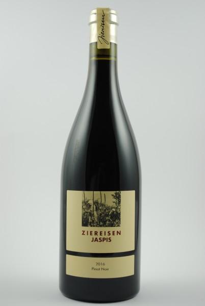 2016 Spätburgunder Jaspis Badischer Landwein, Ziereisen