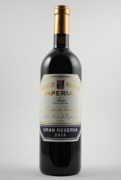 2014 IMPERIAL Gran Reserva