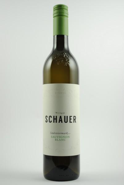 2019 Sauvignon Blanc, Schauer